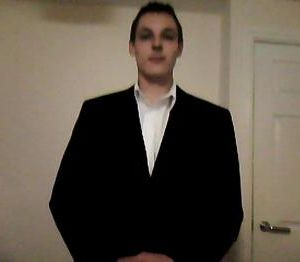 male escort in lincoln called chris carter