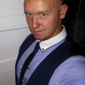 male escort in liverpool called christopher jones