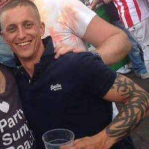 male escort in liverpool called matt bunn