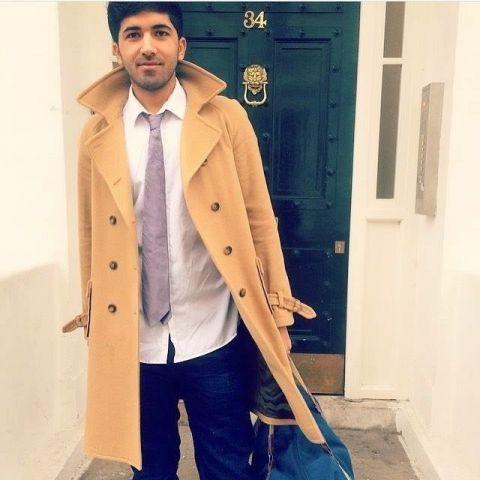Male escort in London called Alexander Jones
