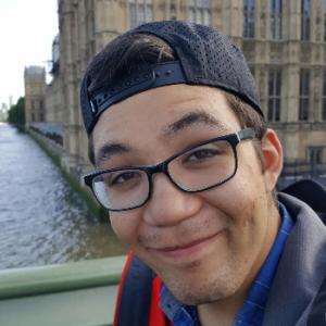 Male escort in London called Daniel Tarquis