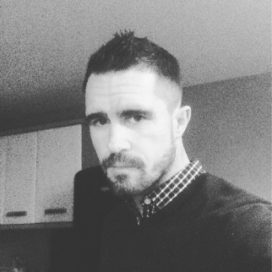 Male escort in London called Gavin McAlear