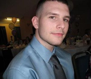 male escort in manchester called Matt Dougherty