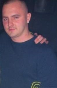 male escort manchester called thomas