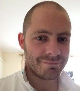male escort in newcastle called chris arkley