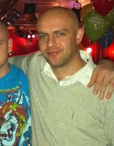 male escort newcastle called darren
