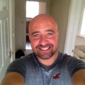 male escort in norwich called Wayne Fisher