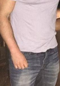 male escort in nottingham called dan barton