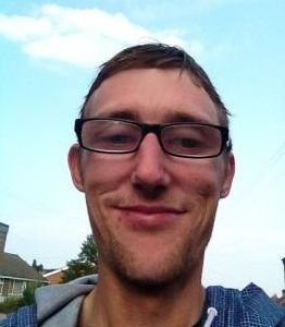male escort in nottingham called peter walsh