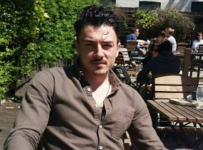 male escort in oxfordshire called Nicolas c Cristian
