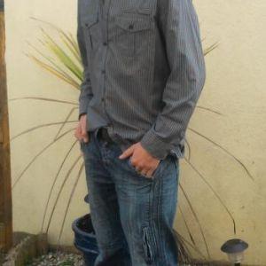 male escort plymouth called Daniel