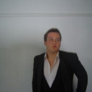 male escort in plymouth called Richard Carter