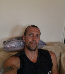 Male escort in Reading called Mark Cole