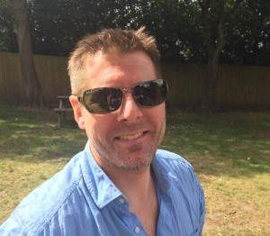 male escort in sevenoaks called Paul Smith