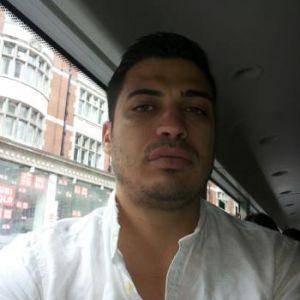 male escort in southampton called Alesandro Mancini