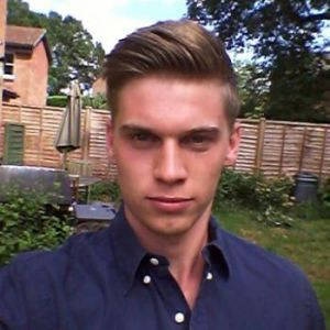 male escort in southampton called Alexander Coles