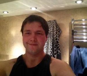 male escort in southampton called Charlie Hazeldine
