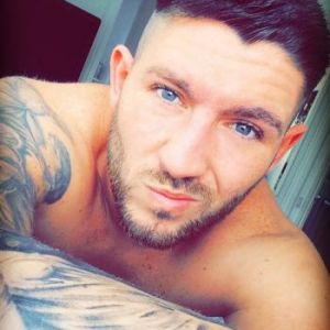 male escort in southampton called David