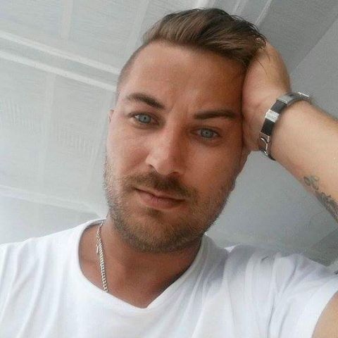 Ady works as a male escort in Blackpool
