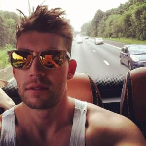 male escort in London called Bradley