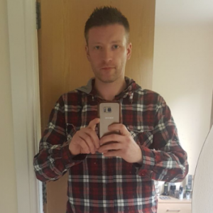 Male escort in Scotland called Niall